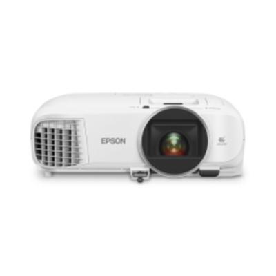 爱普生(EPSON)CH-TW5400 投影仪 投影机家用(1080P全高清 2500流明 支持侧投 画质增强 插帧技术 支持3D)